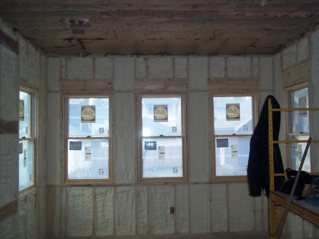 kitchen-addition-schenectady-2012-blown-in-insulation-7