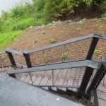 halvorsen stairs cablerail