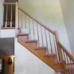 Stairway- Before