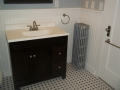 Bathroom Gut and Remodel in Schenectady