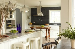 Gorgeous Loudonville Kitchen Remodel