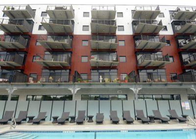 Mohawk Harbor Apartments