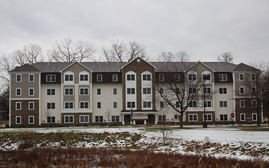 Kelsey Commons Apartments