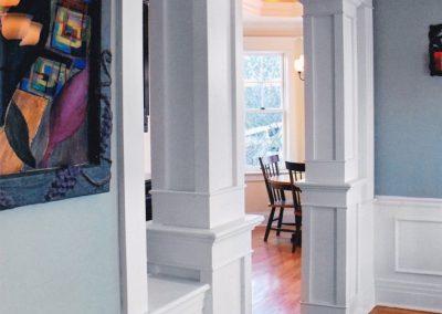 Complete Interior Restoration & Addition