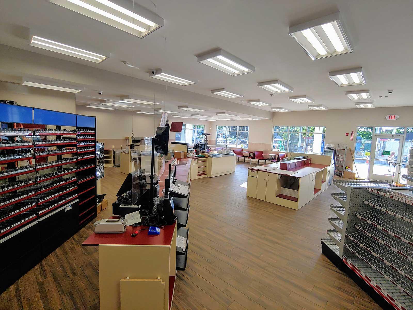 stewarts shop retail