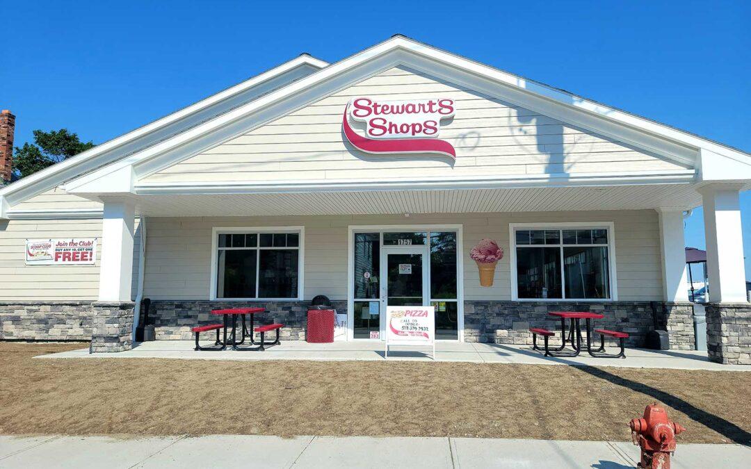 Stewart's Shop – Schenectady