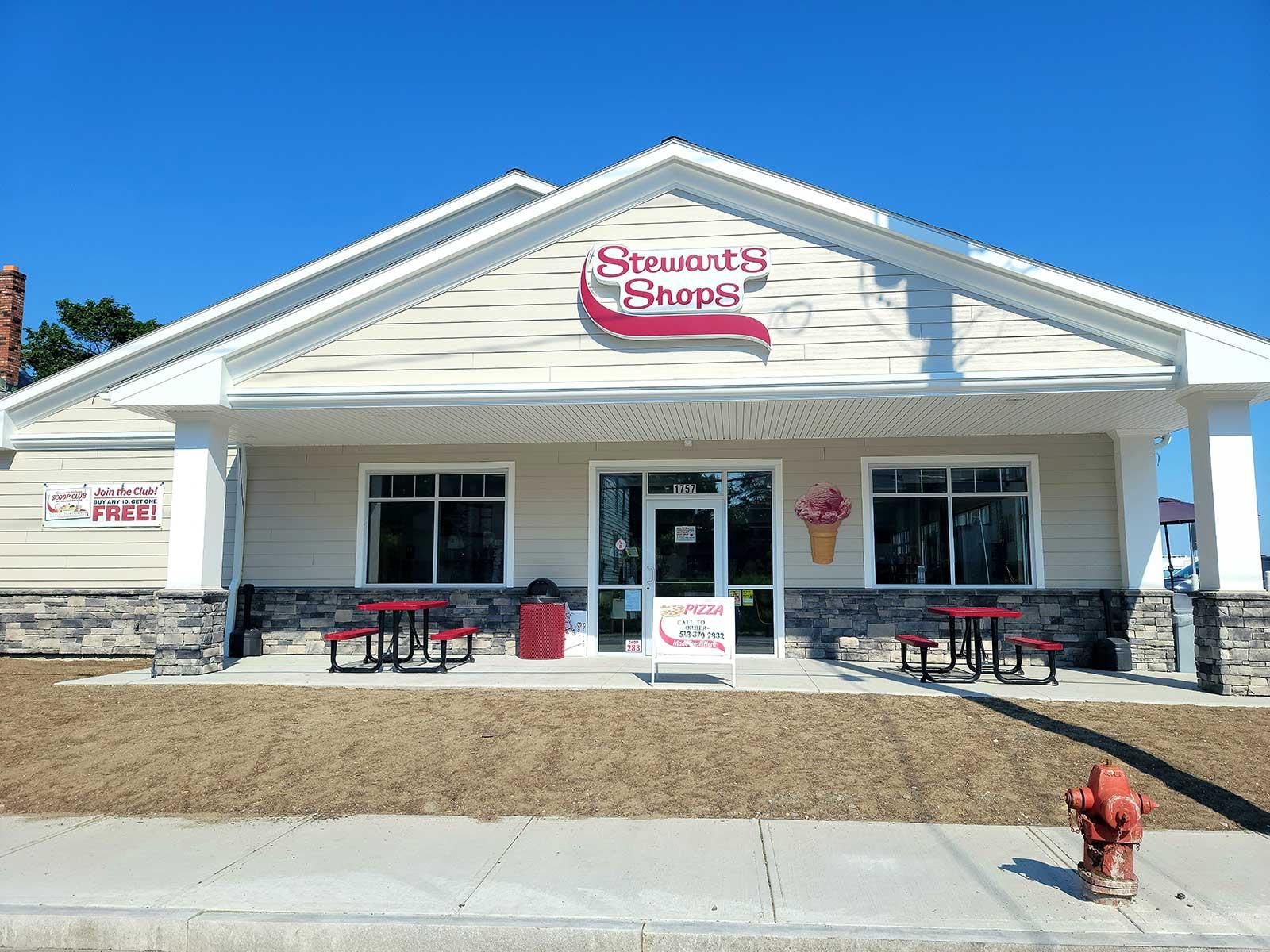 Stewart's Shop - Schenectady, NY